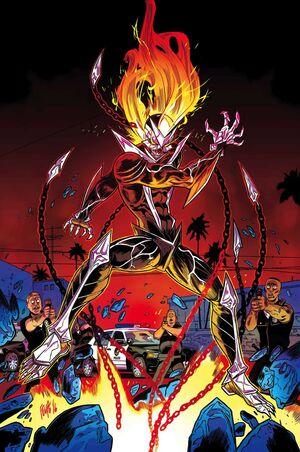 Ghost Rider Vol 8 6 Textless.jpg