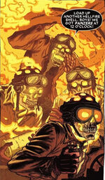 Ghost Riders (WWII) (Earth-616)