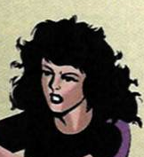 Gloria Waylons (Earth-616) from Spider-Man Made Men Vol 1 1 001.png