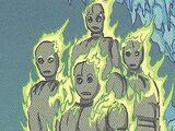Green Flames (Earth-616)