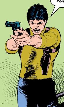 Harold Magary (Earth-616)