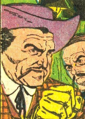 Harry Nelson (Earth-616)