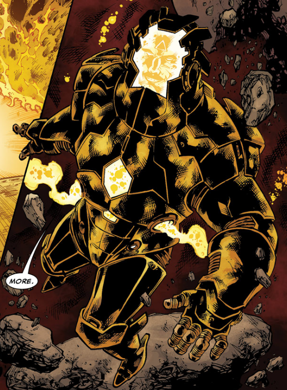 Hodinn (Praetorian) (Earth-616)