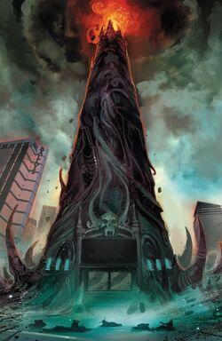 Hotel Inferno from Doctor Strange Damnation Vol 1 1 001.jpg