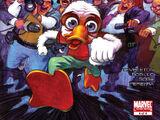 Howard the Duck Vol 4 4