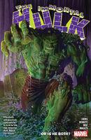 Immortal Hulk TPB Vol 1 1 Or Is He Both?