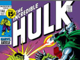 Incredible Hulk Vol 1 144