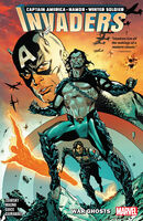 Invaders TPB Vol 1 1 War Ghosts