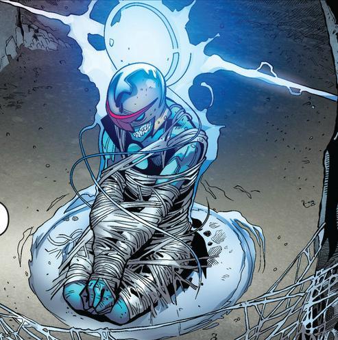 K'thol (Earth-616)