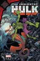 King in Black Immortal Hulk Vol 1 1