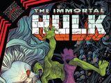 King in Black: Immortal Hulk Vol 1 1