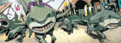 Land Sharks from West Coast Avengers Vol 3 1 001.png