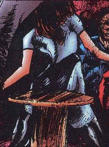 Maggie Megaton (Earth-928)