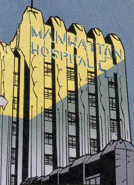 Manhattan Hospital/Gallery