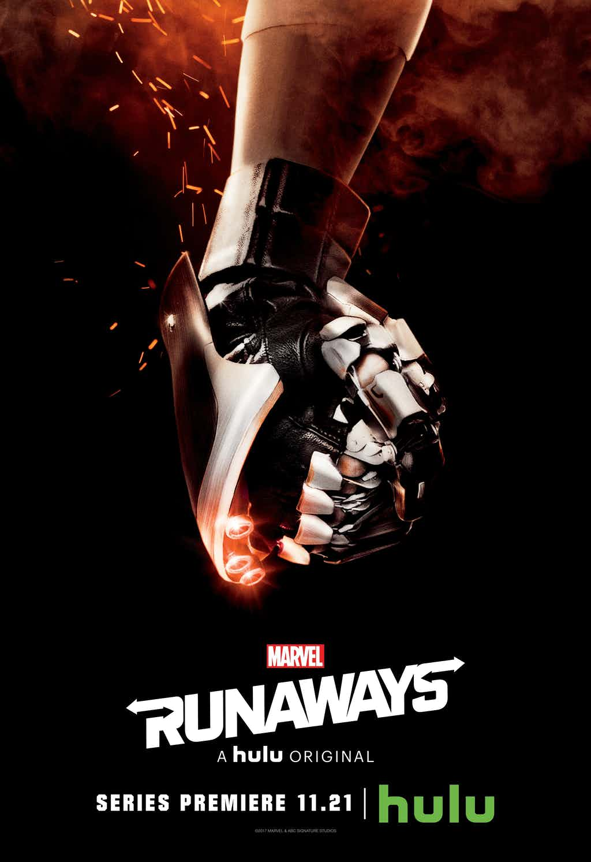 Marvel's Runaways poster 007.jpg