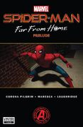Marvel's Spider-Man Far From Home Prelude Vol 1 1