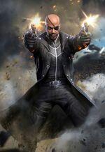 Nicholas Fury (Earth-TRN840)