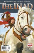 Marvel Illustrated The Iliad Vol 1 3