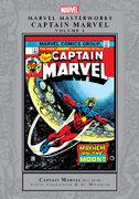 Marvel Masterworks Captain Marvel Vol 1 4