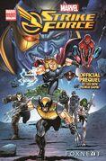 Marvel Strike Force Vol 1 1