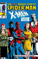 Marvel Team-Up Vol 1 150