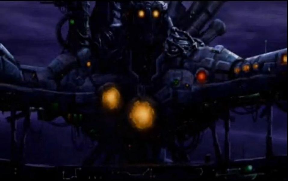 Master Mold (Earth-10005)