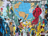 Masters of Evil (Earth-616)/Gallery