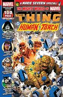 Mighty World of Marvel Vol 7 9