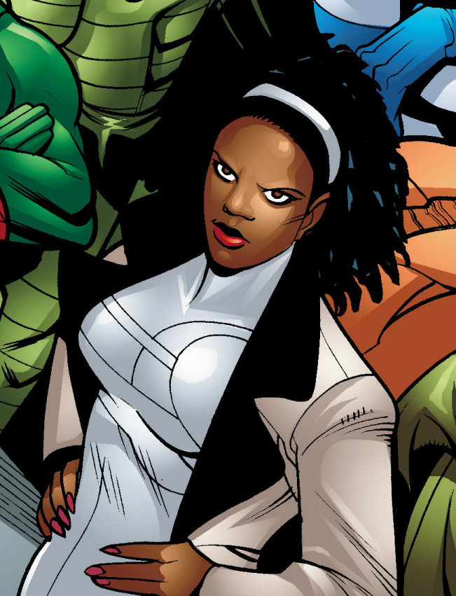 Monica Rambeau (Earth-721)