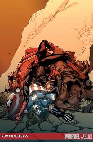 New Avengers Vol 1 55 Textless.jpg