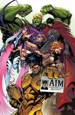 Avengers Idea Mechanics (Earth-616)