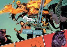New Mutants (Earth-12934)
