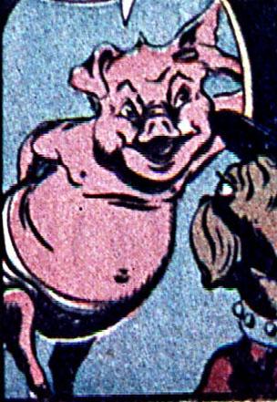 Pete Porker (Earth-616)