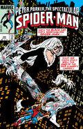 Peter Parker, The Spectacular Spider-Man Vol 1 90