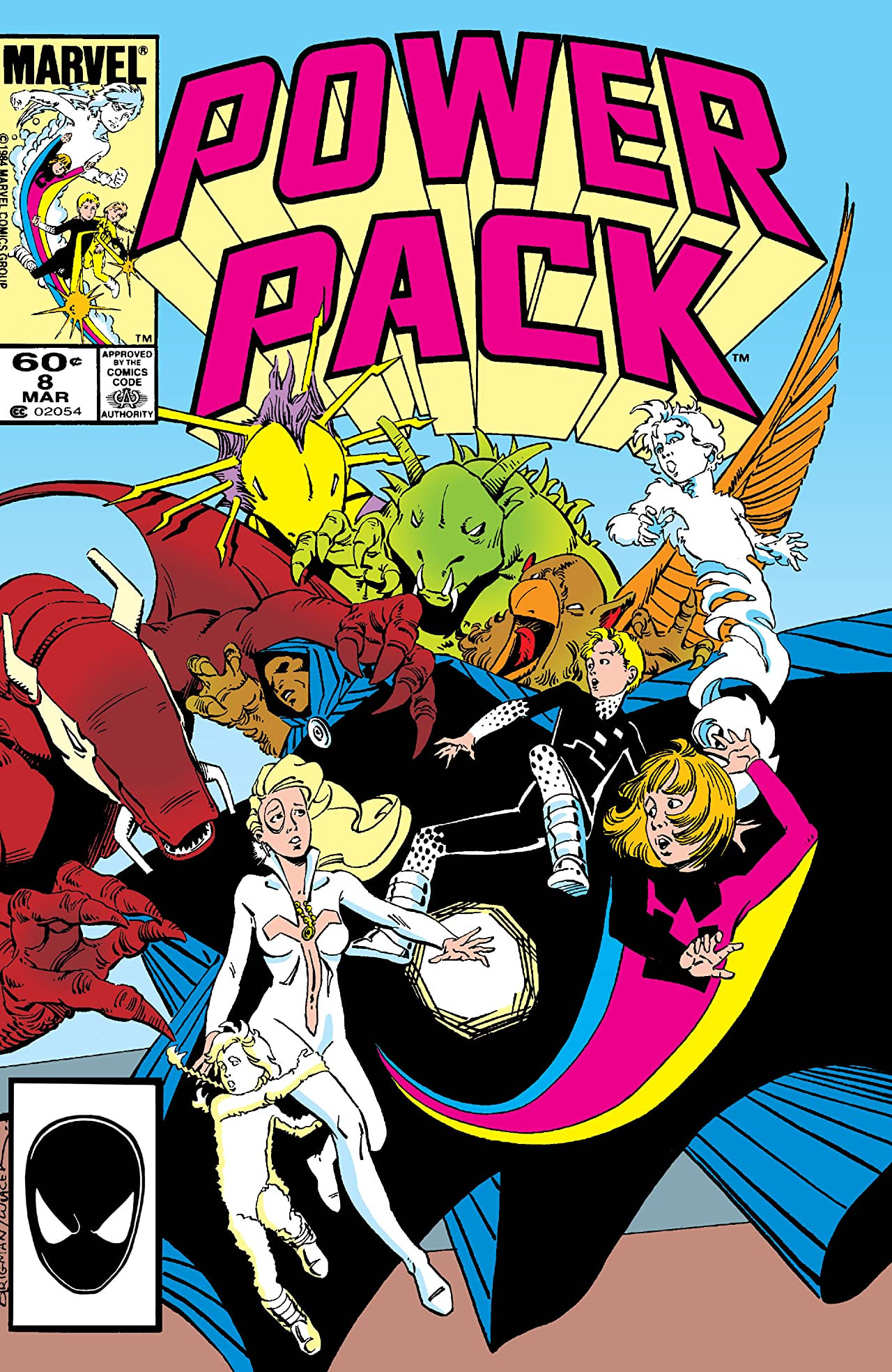 Power Pack Vol 1 8
