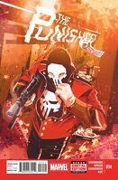 Punisher Vol 10 14