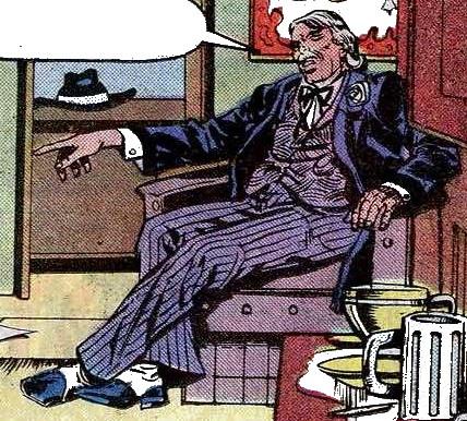 Ralph Quentin (Earth-616)