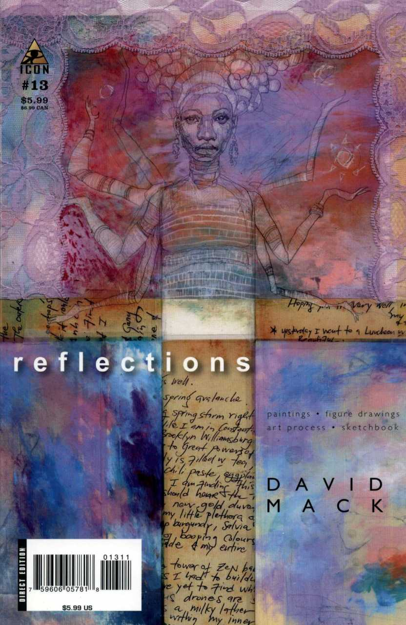 Reflections Vol 1 13
