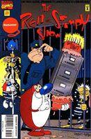 Ren & Stimpy Show Vol 1 35