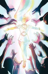 Karolina Dean (Earth-616)