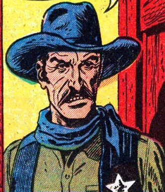 Sam Forbes (Earth-616)