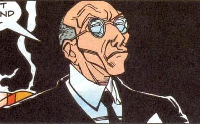 Sam Pritchard (Earth-616)