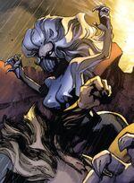 Silver Sablinova (Earth-001) from Amazing Spider-Man Vol 3 9 0001.jpg