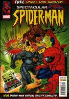 Spectacular Spider-Man (UK) Vol 1 104