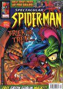 Spectacular Spider-Man (UK) Vol 1 124