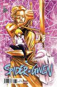Spider-Gwen Vol 2 33