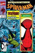 Spider-Man Vol 1 11
