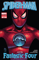 Spider-Man and the Fantastic Four Vol 1 2