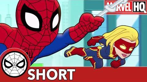 Marvel Super Hero Adventures (animated series) Season 2 9
