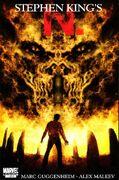 """Stephen King's """"N."""" Vol 1 1"""